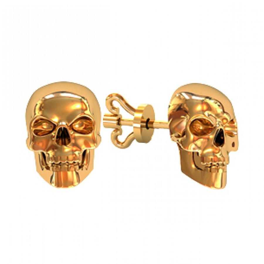 Stud earrings 310240