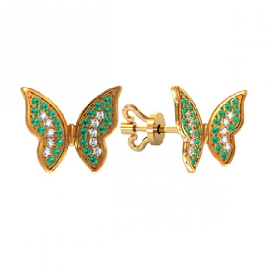 Earrings 310720