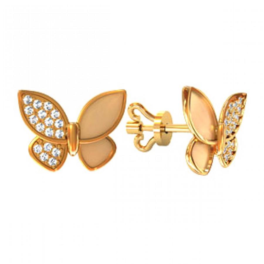 Earrings 310730