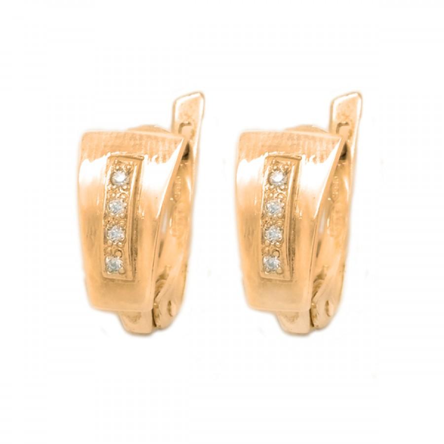 Earrings 22280