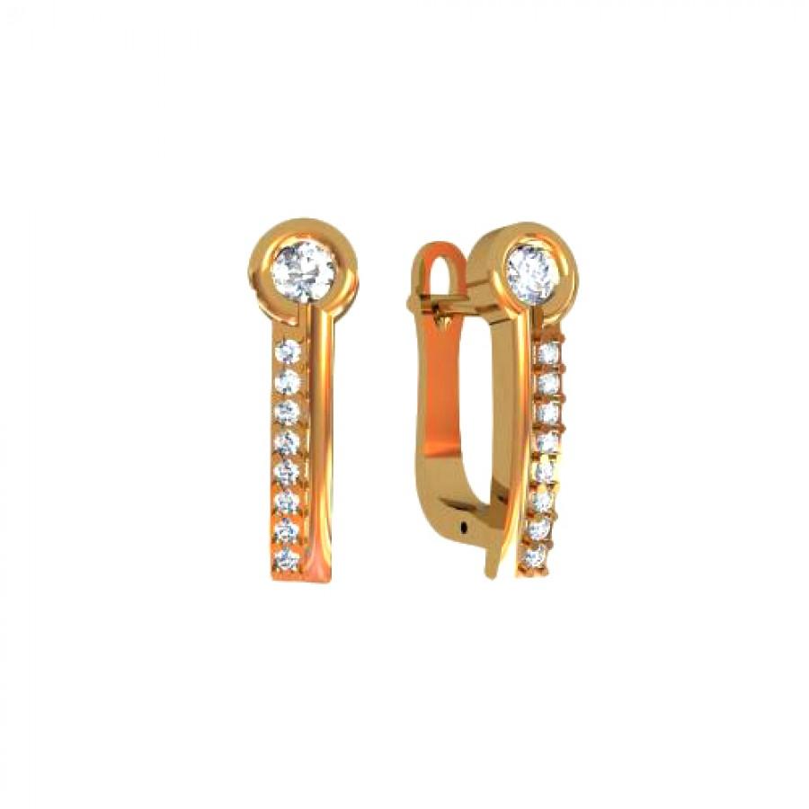 Earrings sb494