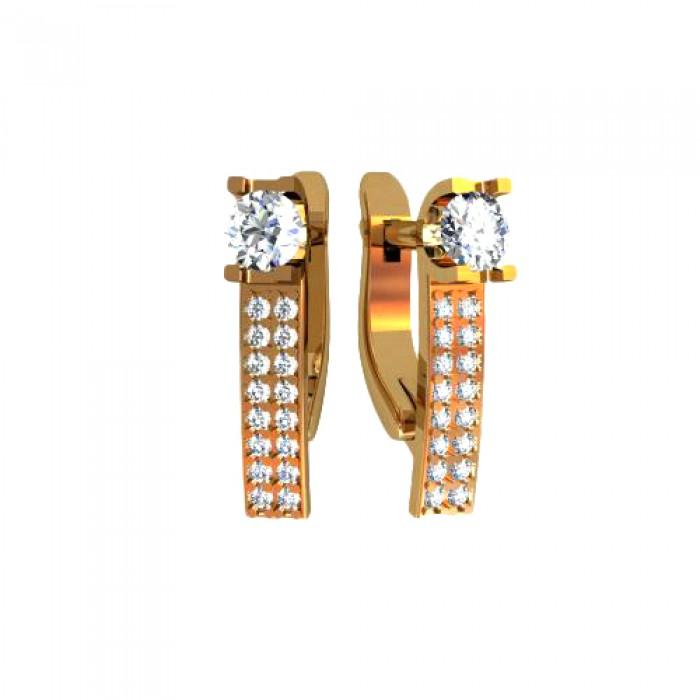Earrings sb527