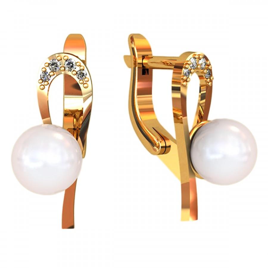 Earrings sc132