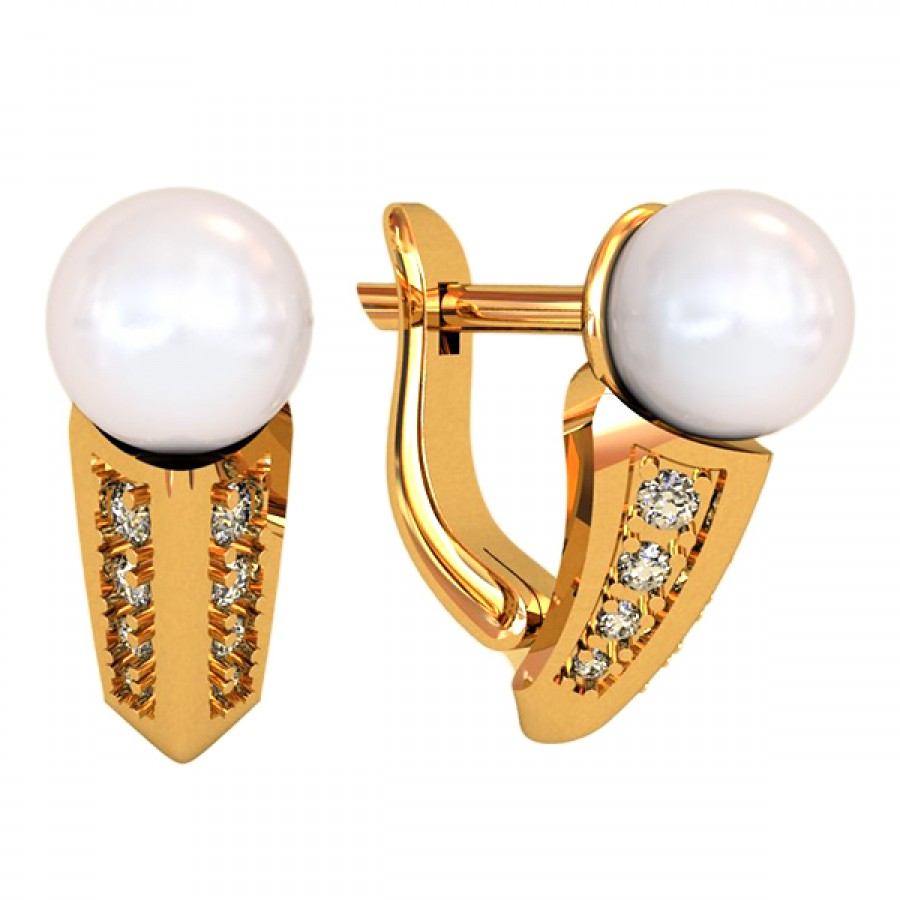 Earrings sc145