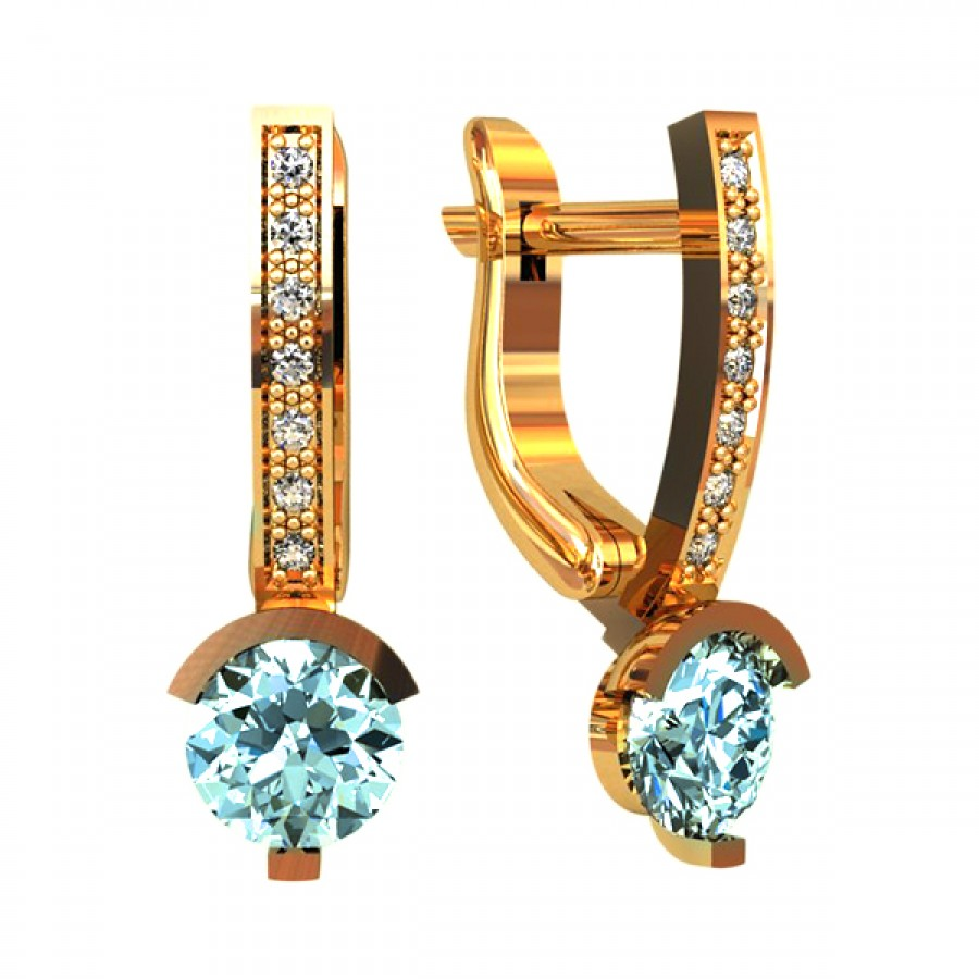 Earrings sb160