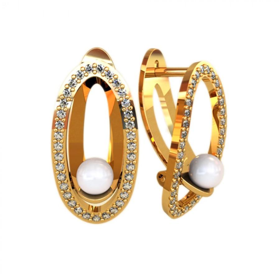 Earrings sc17