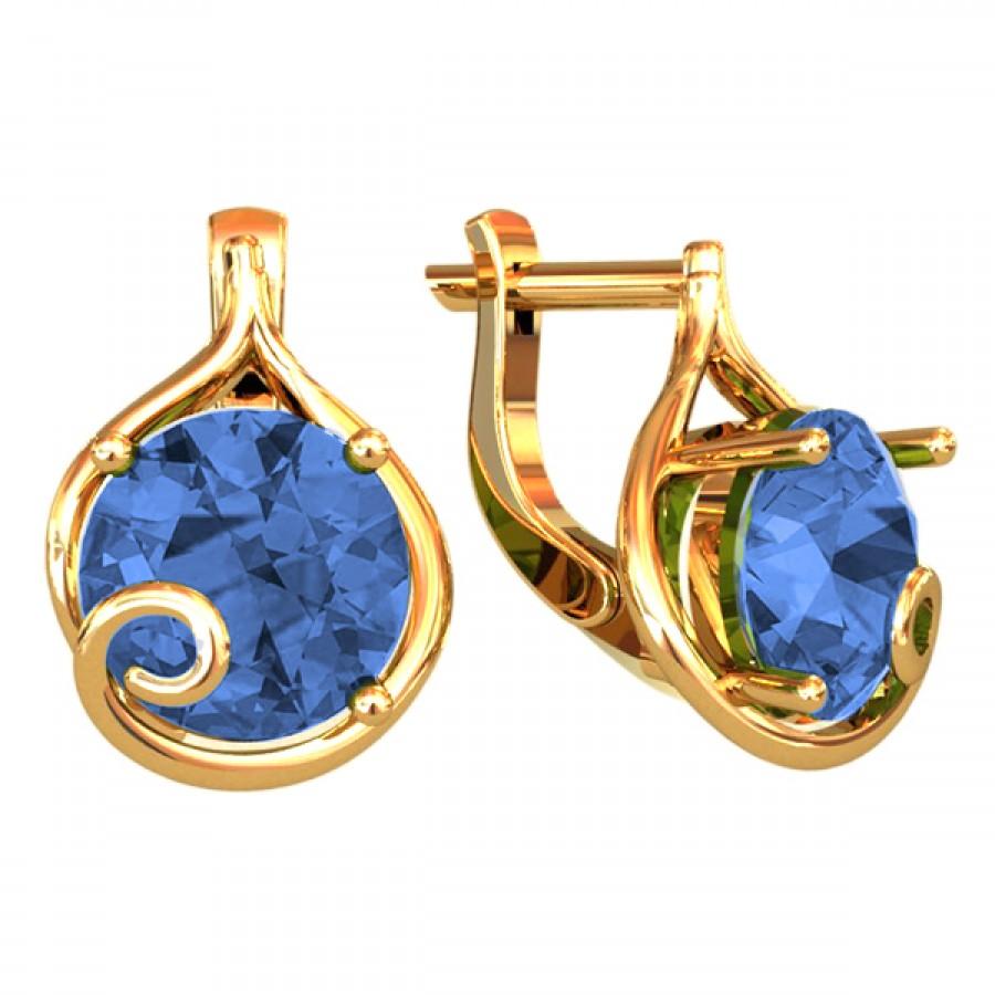 Earrings sc244