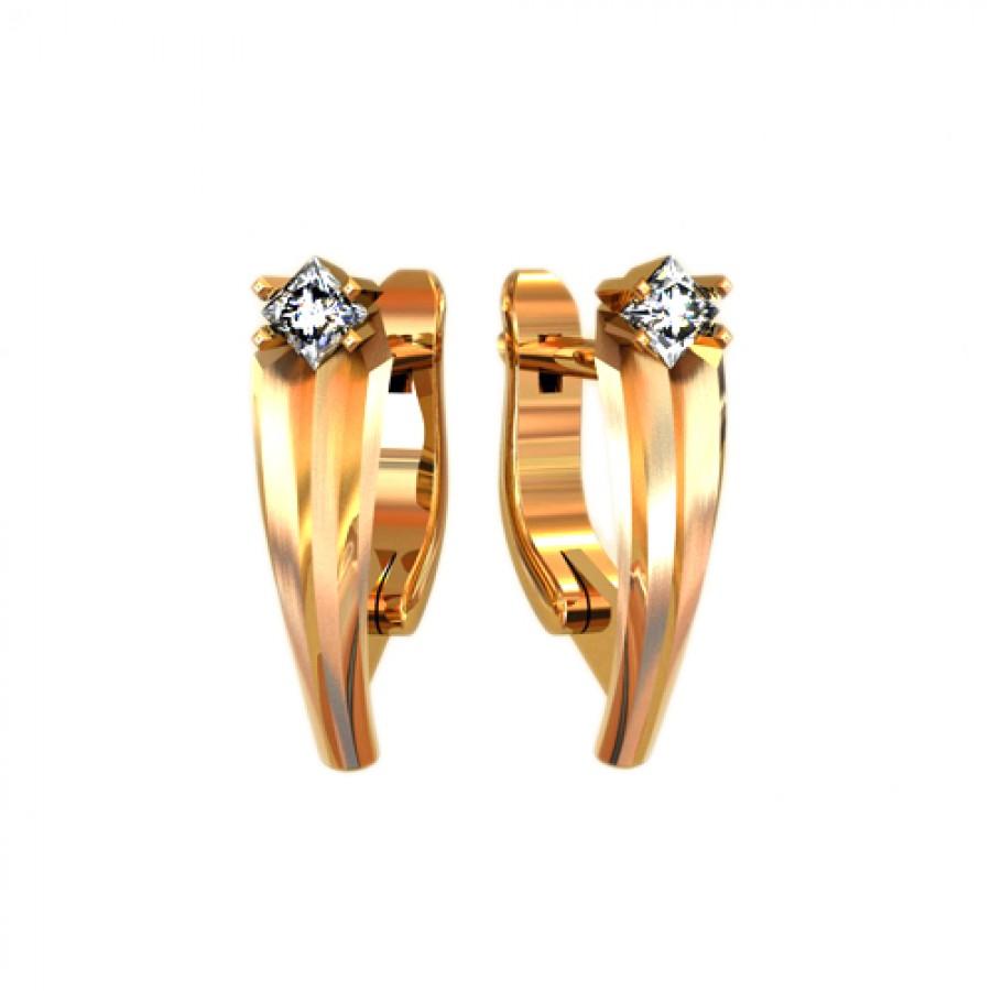 Earrings sc38