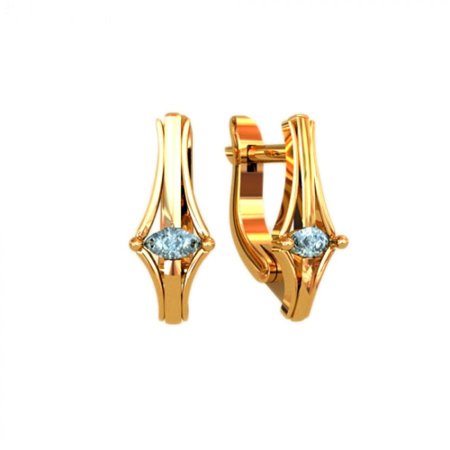 Earrings sc76
