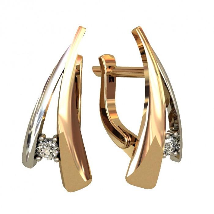 Earrings sb157