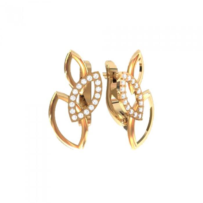 Earrings sc568