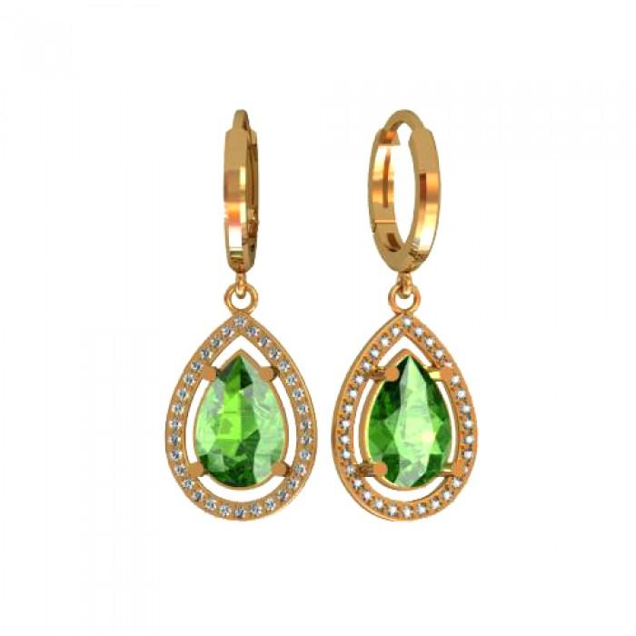 Earrings sv485
