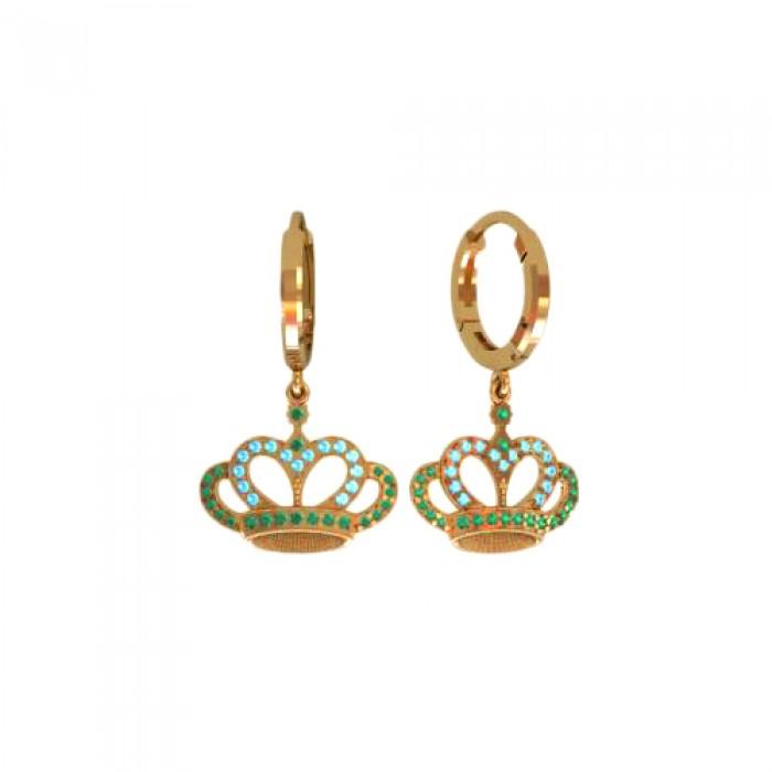Earrings sv505