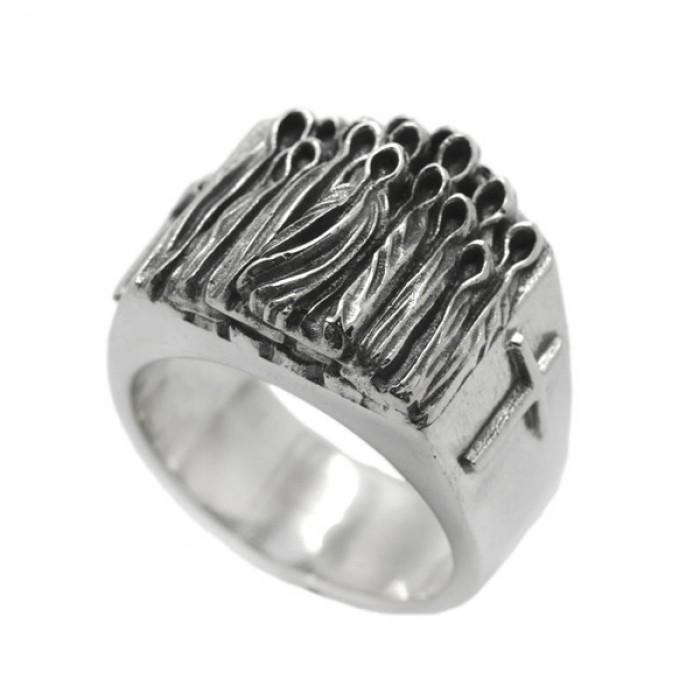 "Ring ""All Saints"""