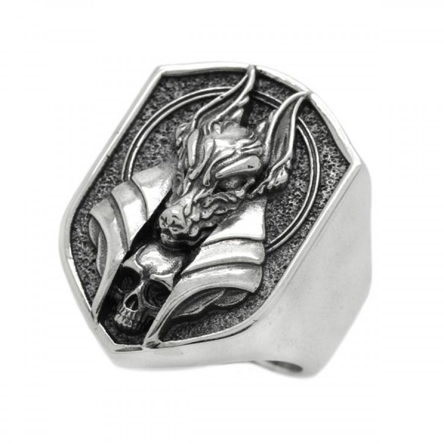 """Ring """"Anubis"""""""