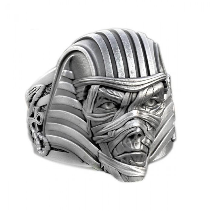 "Ring ""Mummy of Egyptian Pharaoh"""