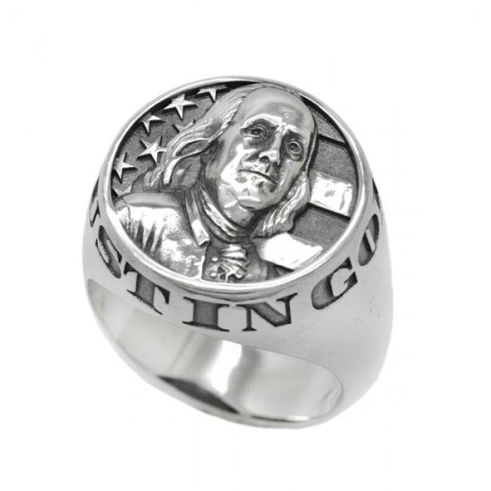 "Ring ""Franklin"""