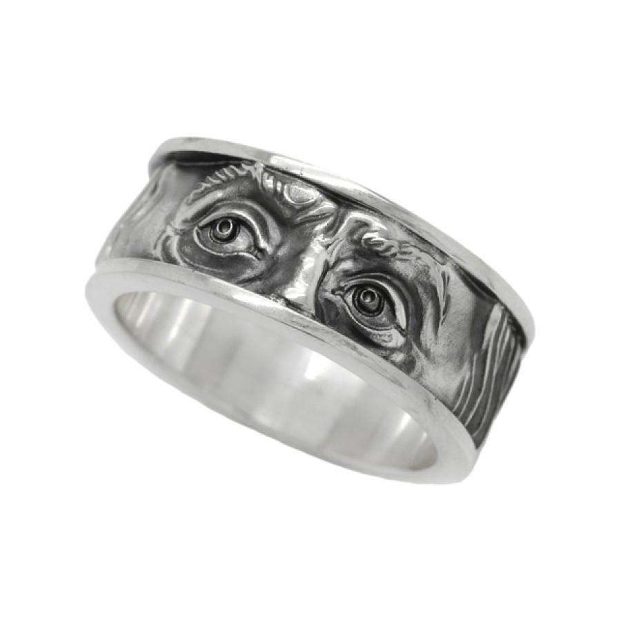 "Ring ""Franklin Eyes"""