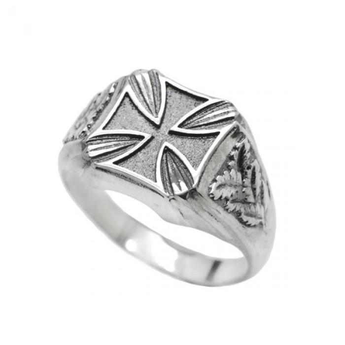 "Ring ""The Iron Cross"""