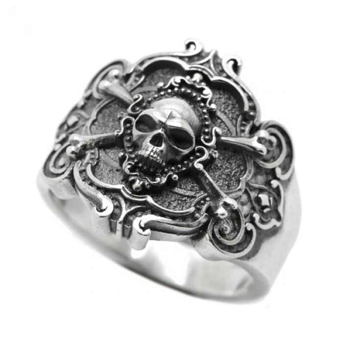 "Ring ""Pirate Skull"""
