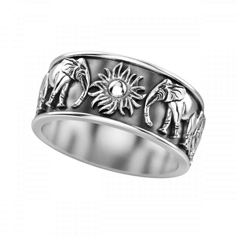 "Ring ""Elephants"""