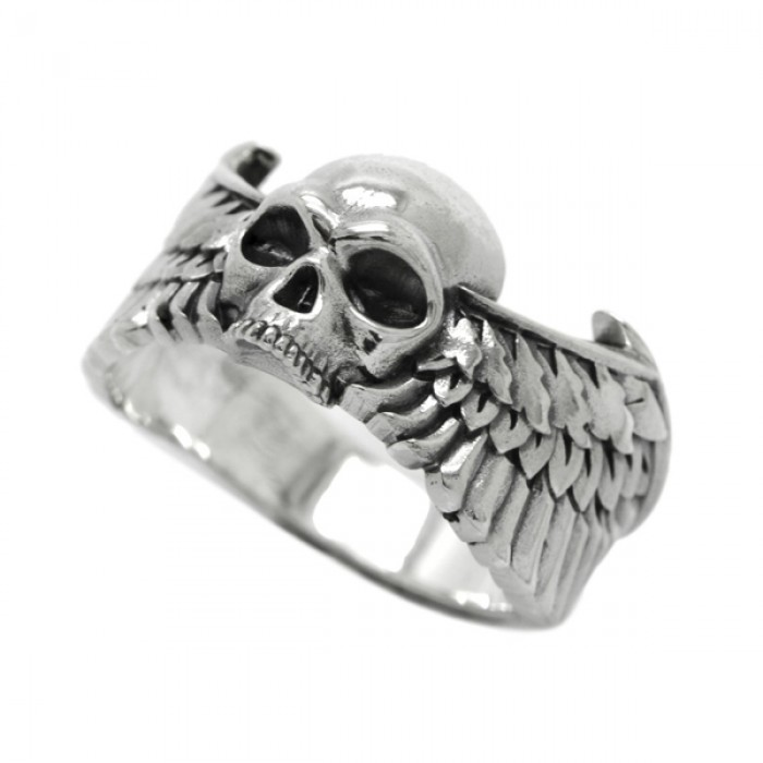 "Ring ""Spirit of freedom"""