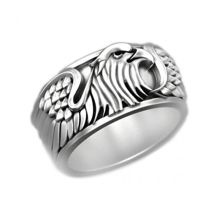 "Ring ""The Bald Eagle"""