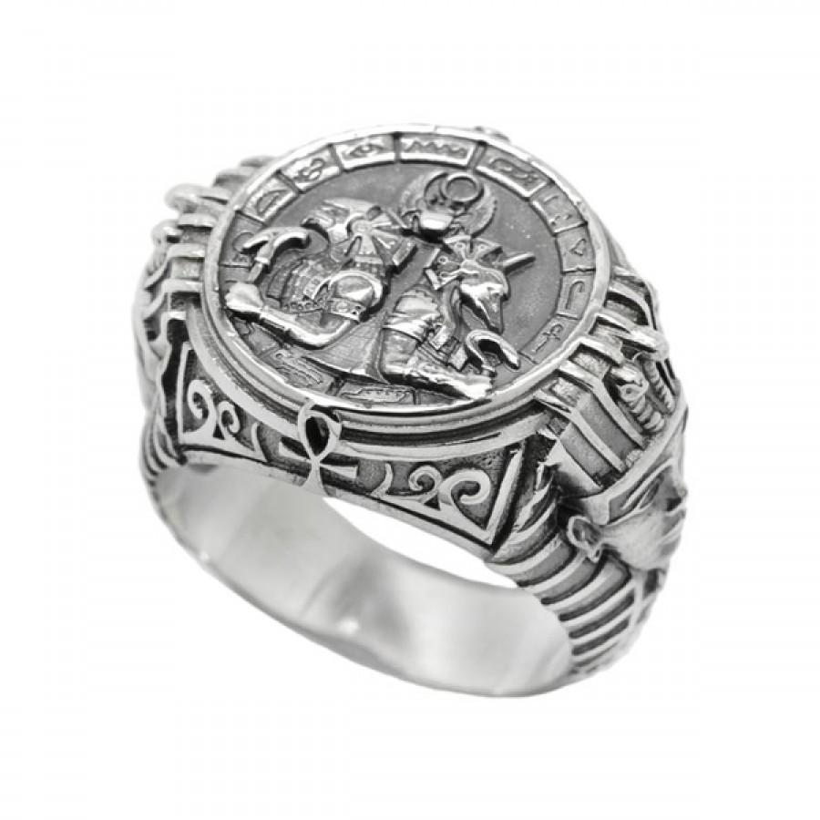 """Ring """"Gods of Egypt"""""""
