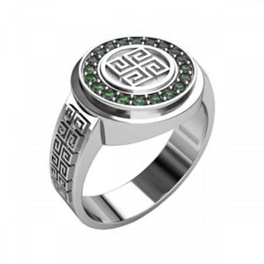 """Ring """"Uzhich-borich"""""""