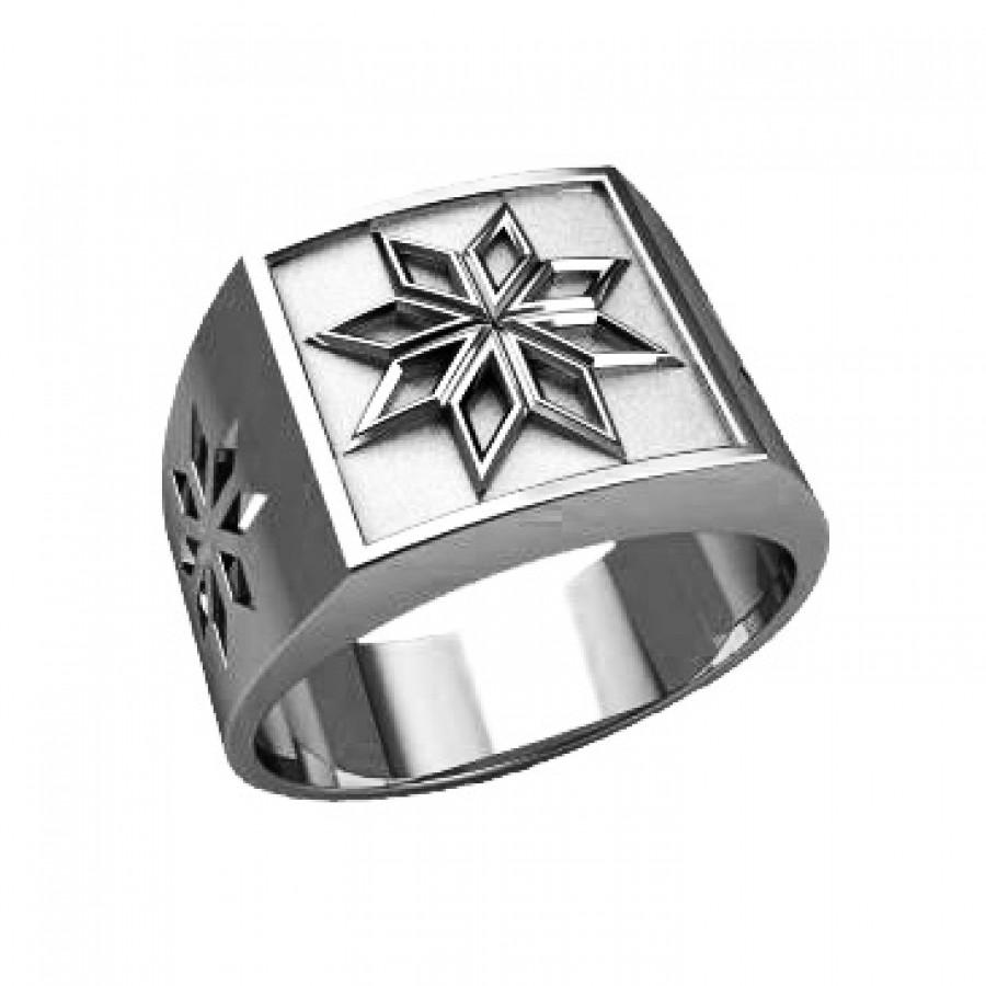 "Ring ""Alatyr"""