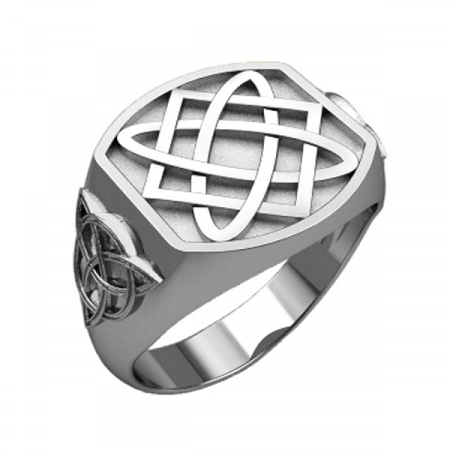"Ring ""Star of Lada"""