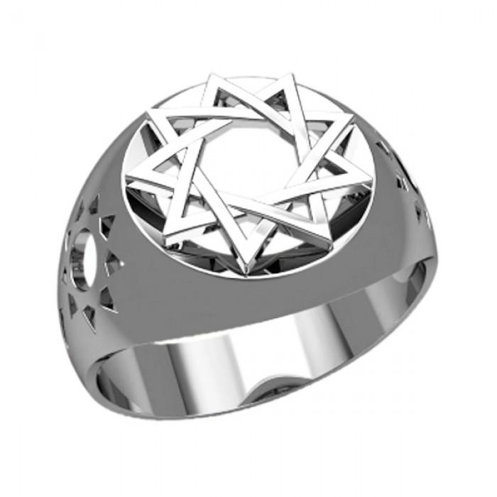 "Ring ""Star of Inglia"""