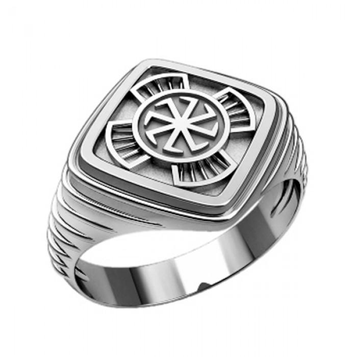 """Ring """"Kolyadnik"""""""