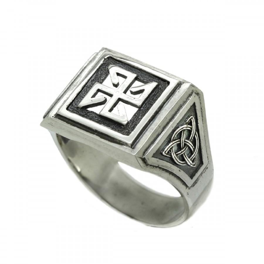 """Ring """"Solon"""""""