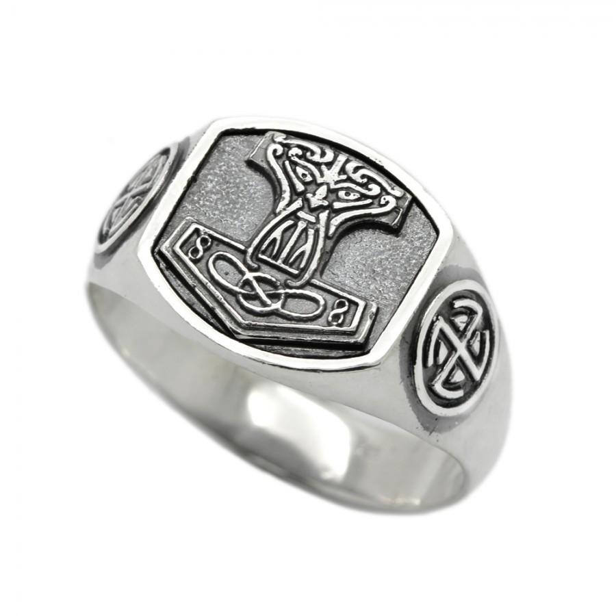 "Ring ""Thors Hammer"""