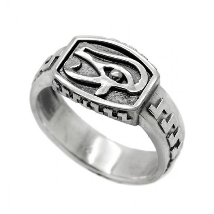 """Ring """"The Eye of Horus"""""""