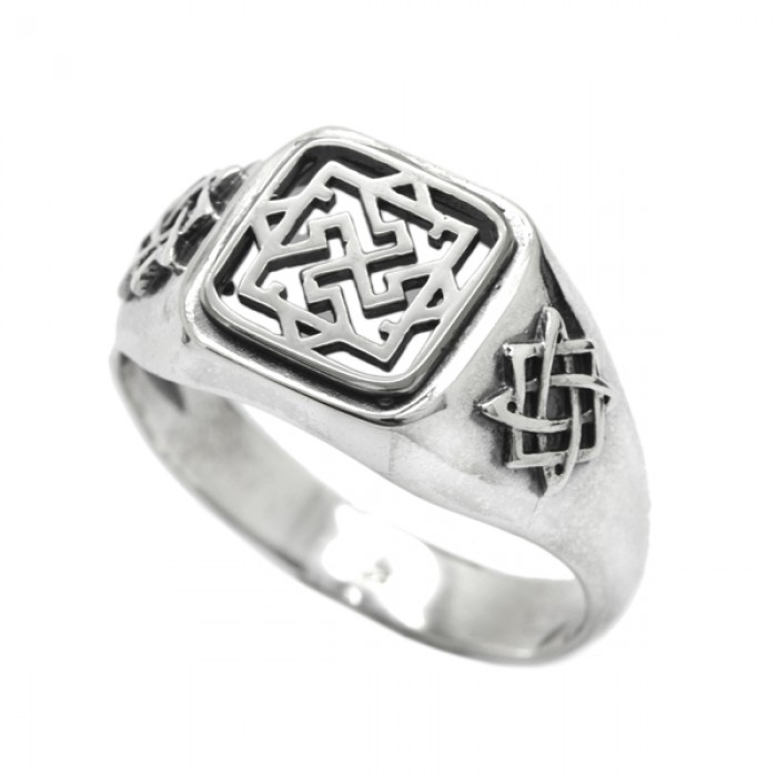 """Ring """"Valkyria"""""""