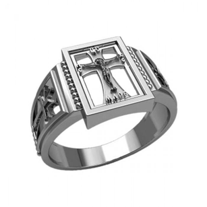 "Ring ""Crucifix of Jesus"""