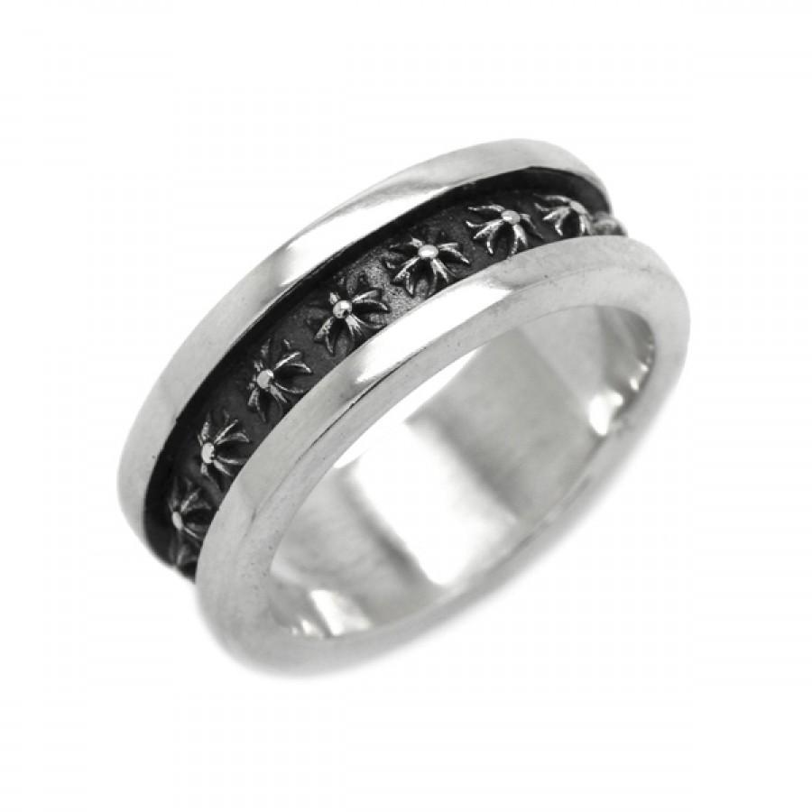 """Ring """"Knight's wedding"""""""