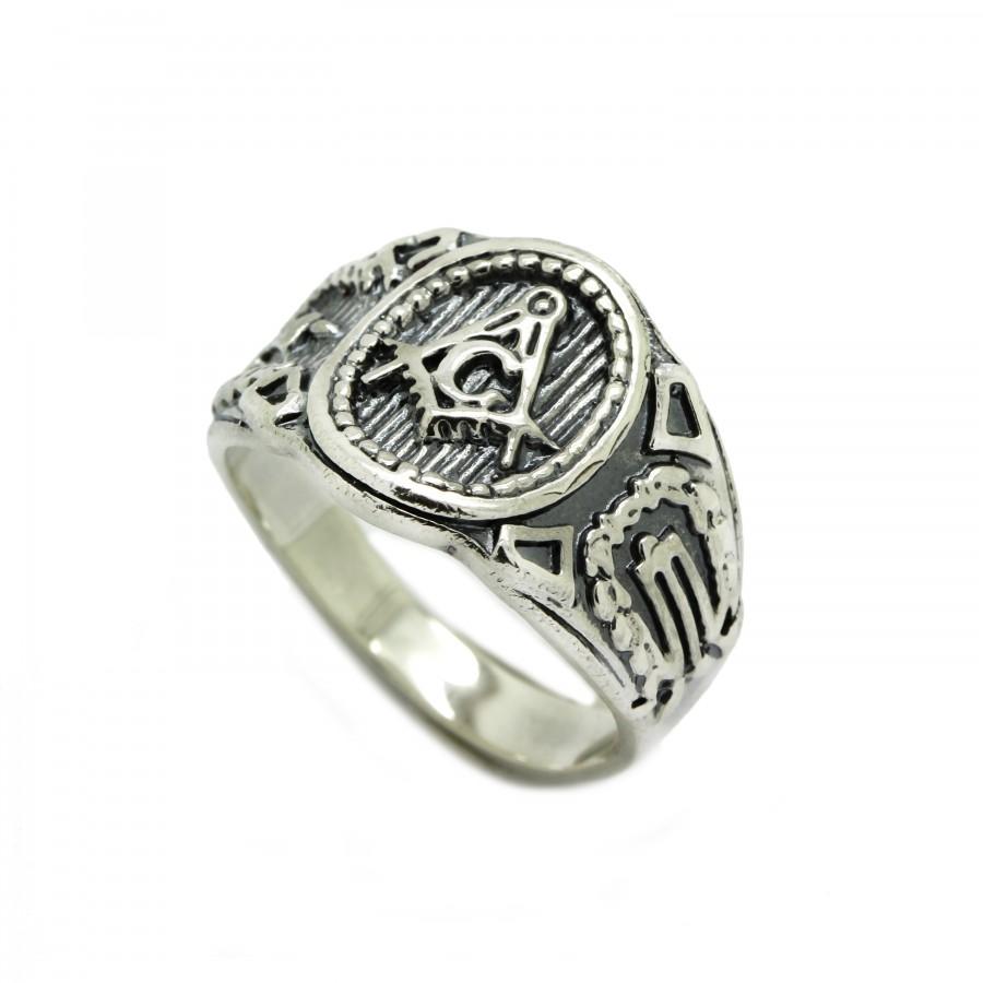 """Ring """"Mason"""""""