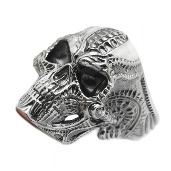 """Ring """"Skull"""""""