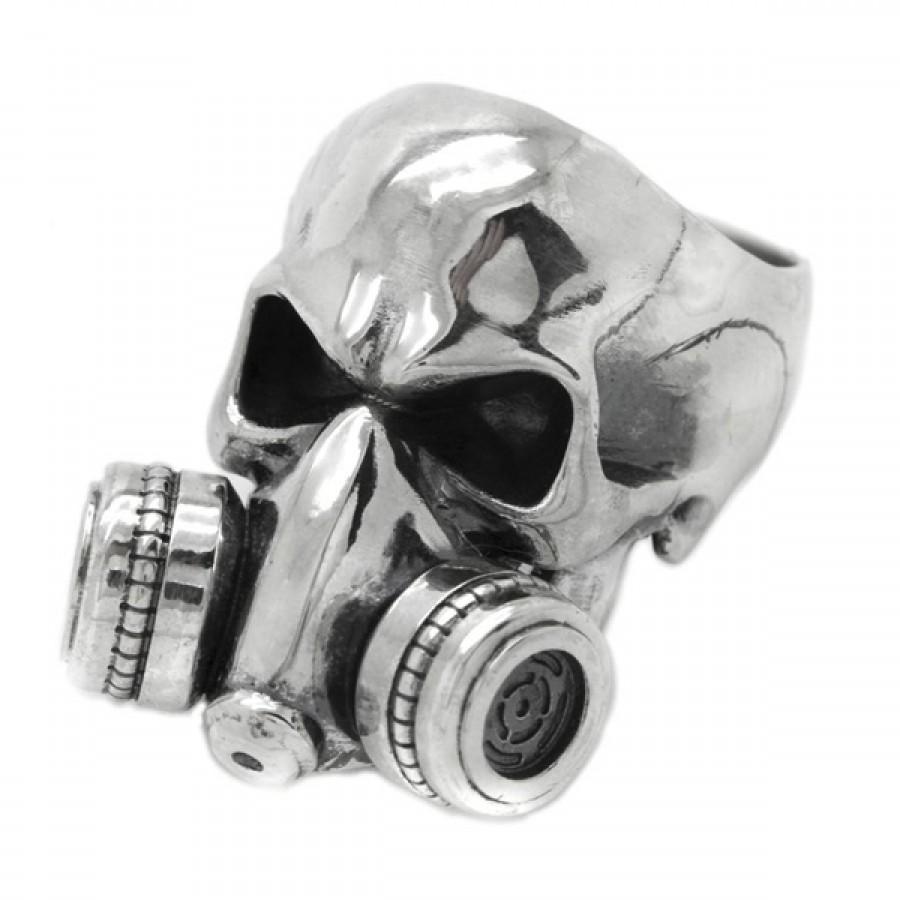 """Ring """"Chernobyl"""""""