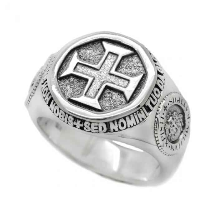 "Ring ""Order of Christ Signet"""