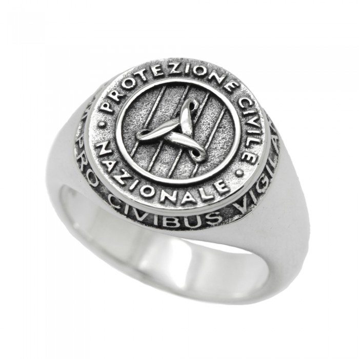 "Ring ""Italian Civil Resistance"""