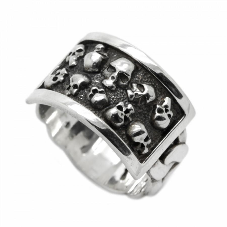 "Ring ""Apotheosis of war"""