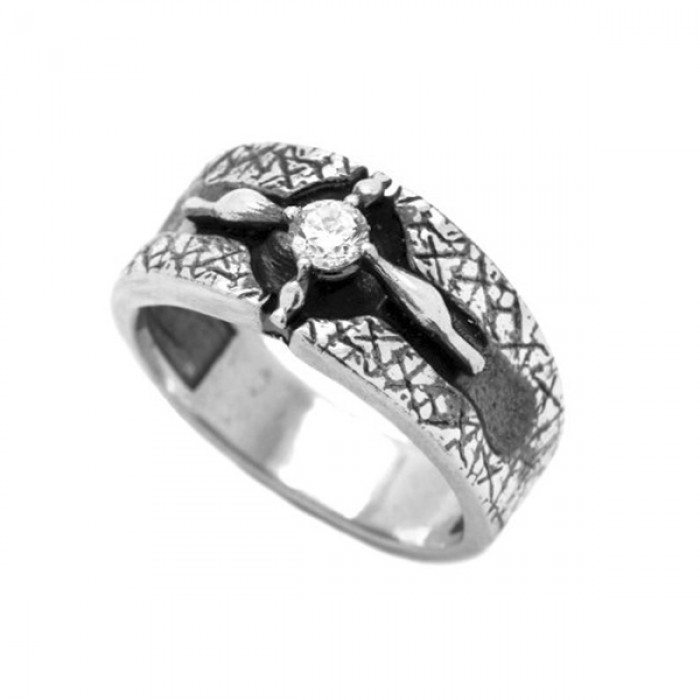"Ring ""Four River of Eden"""