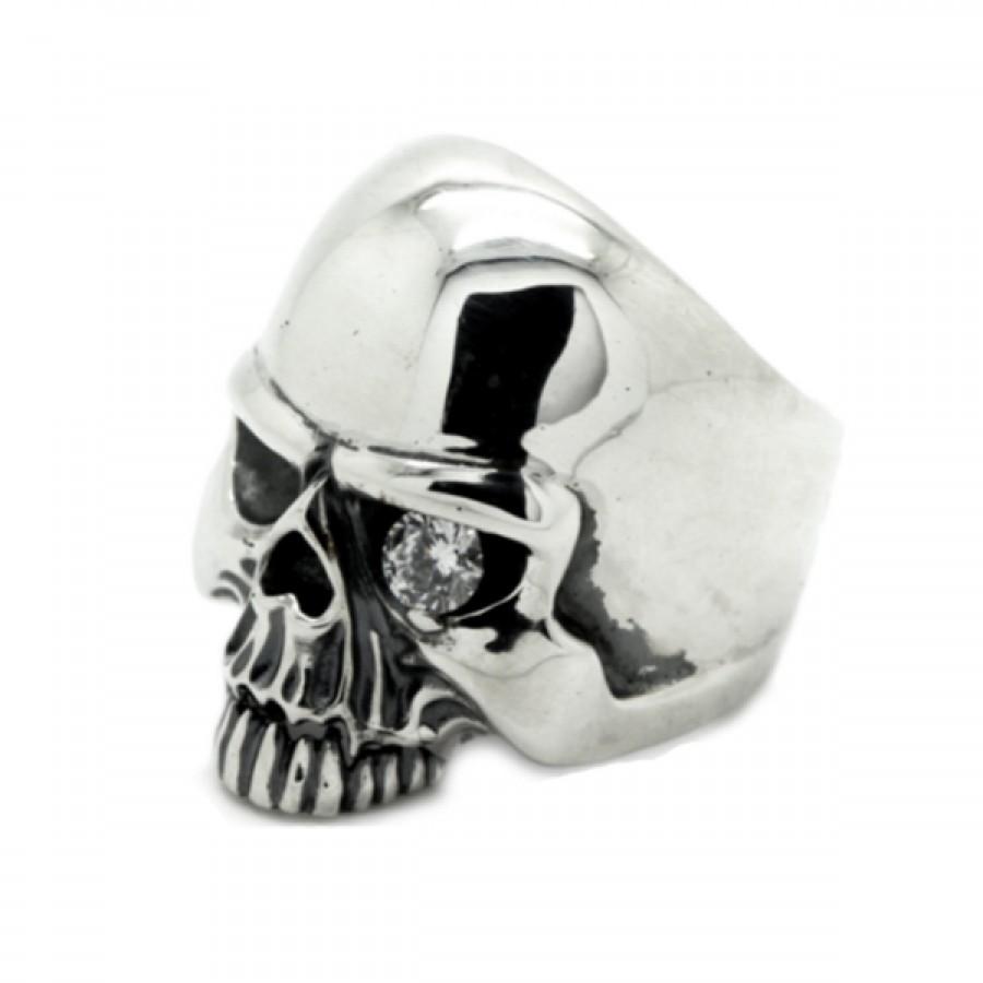 "Ring ""Terminator"""