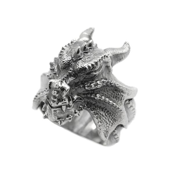 "Ring ""Celestial Dragon"""