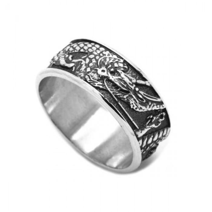 "Ring ""Dragon"""