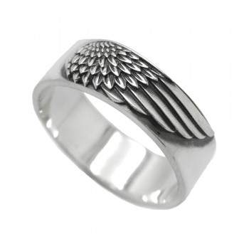 """Ring """"Angels Wing"""""""